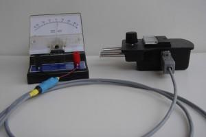 Delta-T Nervoscope