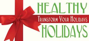 HealthyHolidays