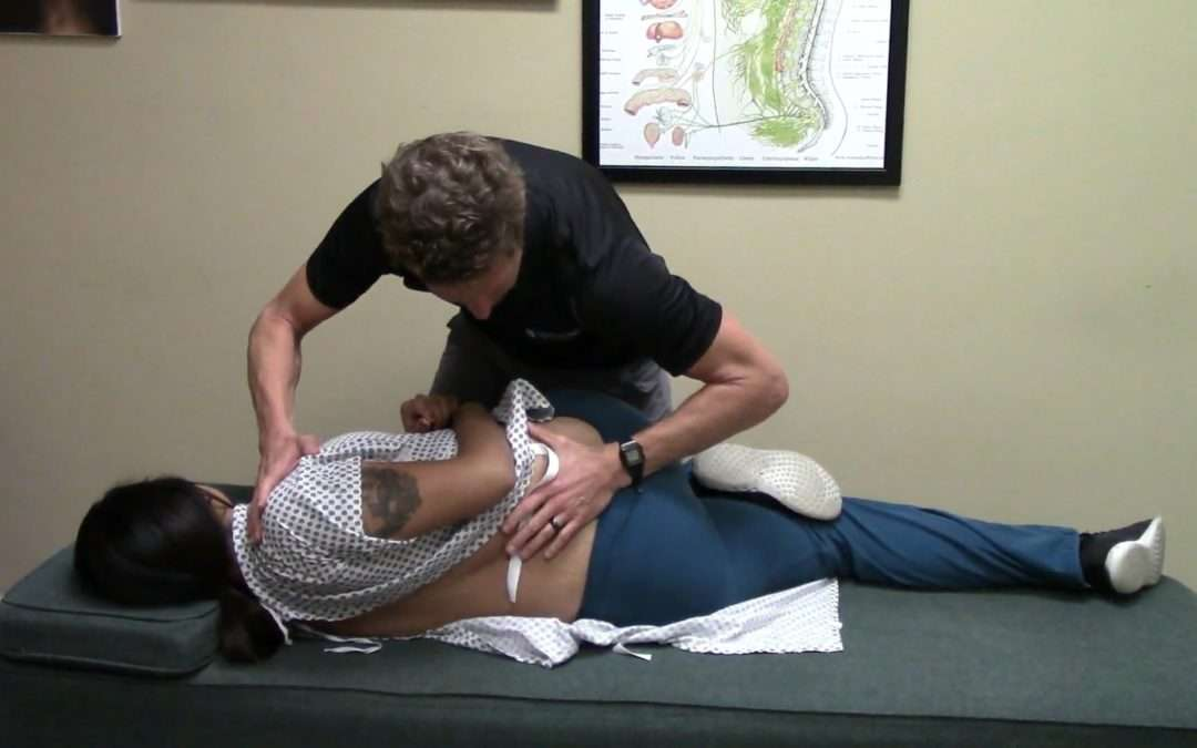 Cristina reports insomnia and back pain gone with Gonstead Chiropractor San Diego in Carlsbad